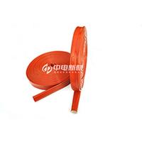 套筒式无碱玻璃纤维防火套管 绝缘管 阻燃防火管