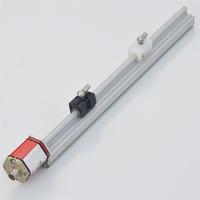 深圳滑块式磁致伸缩位移传感器