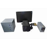 二郎神便携式X光安检机ELS-200