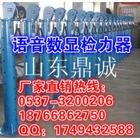 广西南宁语音数显检力器工作模式 锻炼救护队员体力耐力的器械