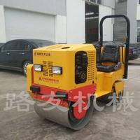 供应路友牌LY-850小型压路机厂家直销
