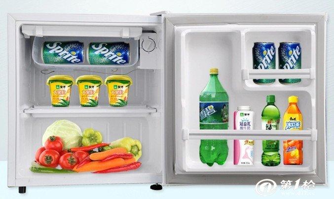 供应12v/24v直流冰箱
