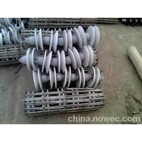 绝缘子厂家回收电力瓷瓶高价回收