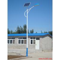 西安太阳能路灯厂家规格