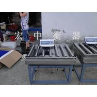 儋州市100kg带打印电子滚筒秤