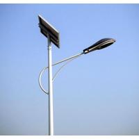 西安太阳能路灯厂家加工