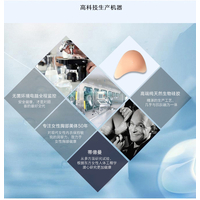 2016江门蒂億曼义乳厂家轻质义乳加盟供应批发