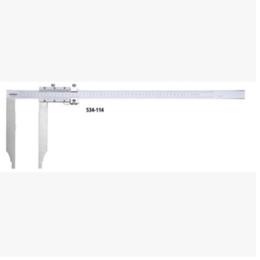 日本三丰游标卡尺534-114长量爪型游标卡尺
