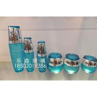 化妆品玻璃瓶厂家 化妆品呢玻璃瓶 化妆品包装容器
