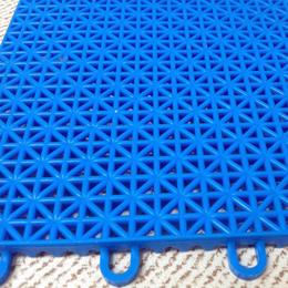 衡水地板厂家批发各种运动场地拼装式悬浮地垫