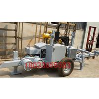 自行式牵引机 40KN 4T牵引机 TY40液压牵引机