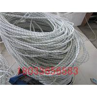 厂家直供电力安全绳 13mm超高分子量聚乙烯迪尼玛牵引绳