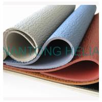 PVC一般发泡胶布 地垫 桌垫 车脚垫 塑胶垫