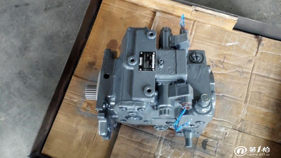 德国力士乐 力士乐液压阀 搅拌车减速机 液压油泵维修 压路机修理图片