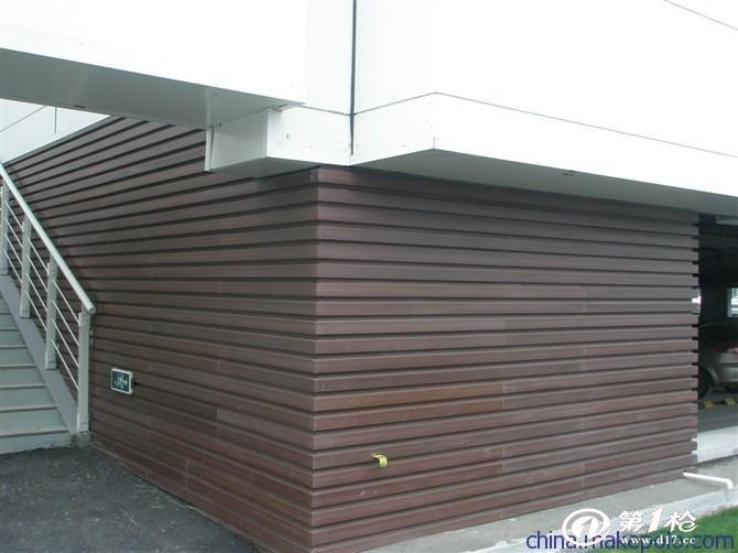 供应筑木空间18长城外墙板