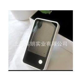 太阳能<em>手机充电器</em> 款式时尚 实用性强 <em>电池</em>2000mA 可定制LOGO
