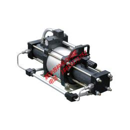 氢气氦气氧气等气体增压泵 ****气动增压泵厂家 缩略图
