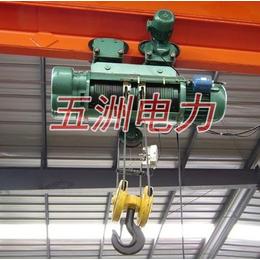 钢丝绳电动葫芦  钢丝绳卷扬机 电动卷扬机