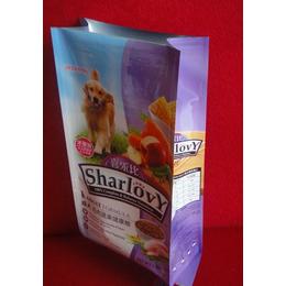 洛阳专业生产宠物食品包装袋-金霖塑料制品厂