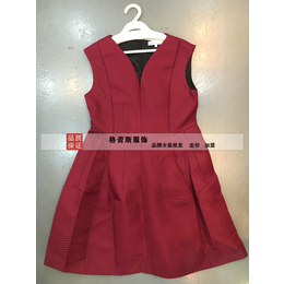 深圳格蕾斯品牌折扣女装薇妮兰  首付3万货款即可加盟