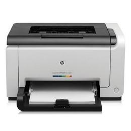 龙岗紫薇花园  惠普HP1025 彩色打印机加粉