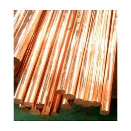 德国进口QSn6.5-0.1磷青铜棒 国标磷铜棒厂家