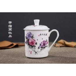 供应景德镇茶杯 陶瓷茶杯批发 陶瓷杯厂家