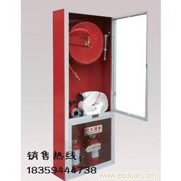 消火栓箱 配有机玻璃兴龙牌 安耐特消防器材专卖厂家直销