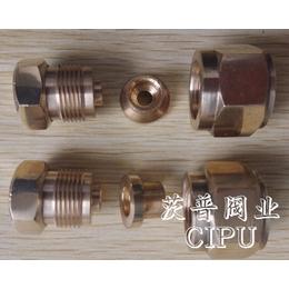 CB4328管子平肩螺纹接头