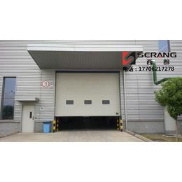 张家港厂房提升门