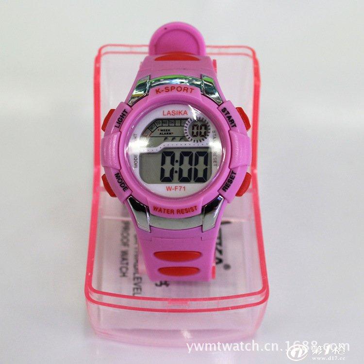 第一枪 产品库 服装鞋帽箱包,钟表眼镜 钟表 其他钟表 【供应】电子表