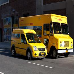 裕锋达是供应由佛山到意大利的国际快递货代