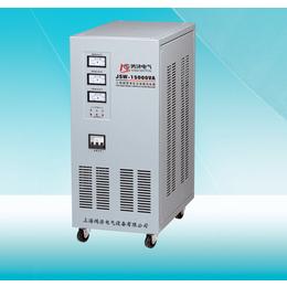 供应鸿济JJW-5KVA单相精密净化交流稳压器
