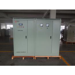 供应鸿济ADSBW-350KVA岸电稳压装置