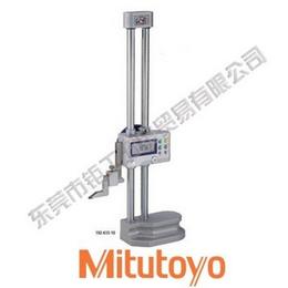 日本数显三丰高度尺192-631-10 量程0-18mm