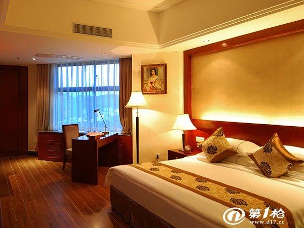 三亚国际饭店 海南自由行 酒店特价预订