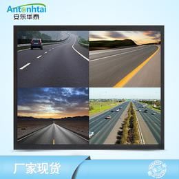 深圳市京孚光电厂家直销21寸液晶监视器品牌五金外壳加工