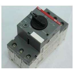 供应ABB电机启动器MS116-2.5一级代理
