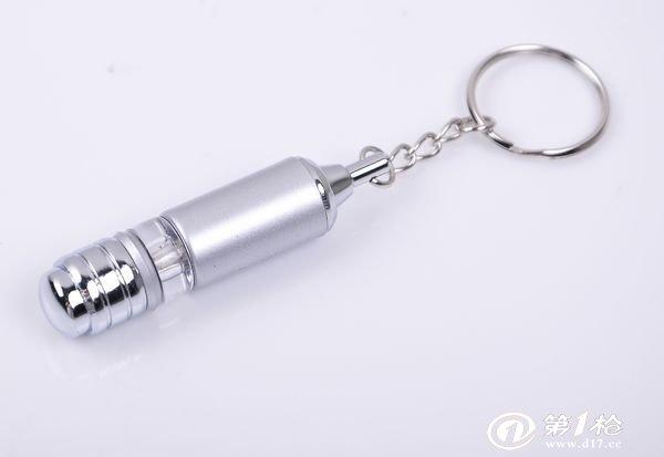 防静电钥匙扣 除静电棒 车用静电消除器 汽车静电宝批发 la-948