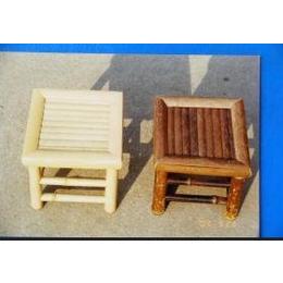 竹方凳(图)缩略图