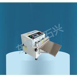 出厂销售台式电动外抽式真空包装机