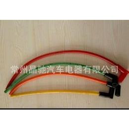 供应硅橡胶高压点火线 俄罗斯车型 硅胶高压线缆缩略图