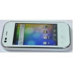 3.5英寸 电容屏多点触摸 Android 2.3 双卡双待 W815 MTK6573缩略图