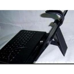 10寸皮套键盘 平板电脑专用 USB接口 国内热销缩略图