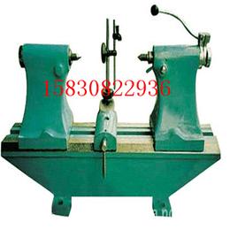厂家直销齿轮跳动检查仪 高精度齿轮跳动仪 精密铸铁偏摆测量仪