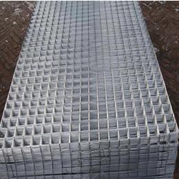 螺纹钢筋网片 不锈钢焊接网片 建筑焊接网片