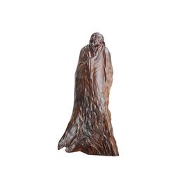 古沉木雕刻艺术品JXLYQ00026  杜甫缩略图