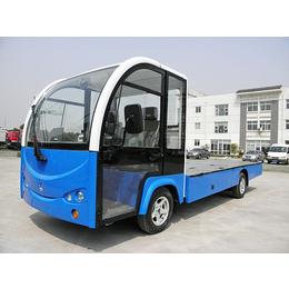 沧州1吨系列电动货车 工厂产品转运车