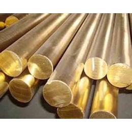 高精H80黄铜棒 进口无铅黄铜棒 低至30PPm