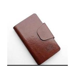 定制笔记本 精品商务皮革记事本礼品订做 可印logo [元荣]